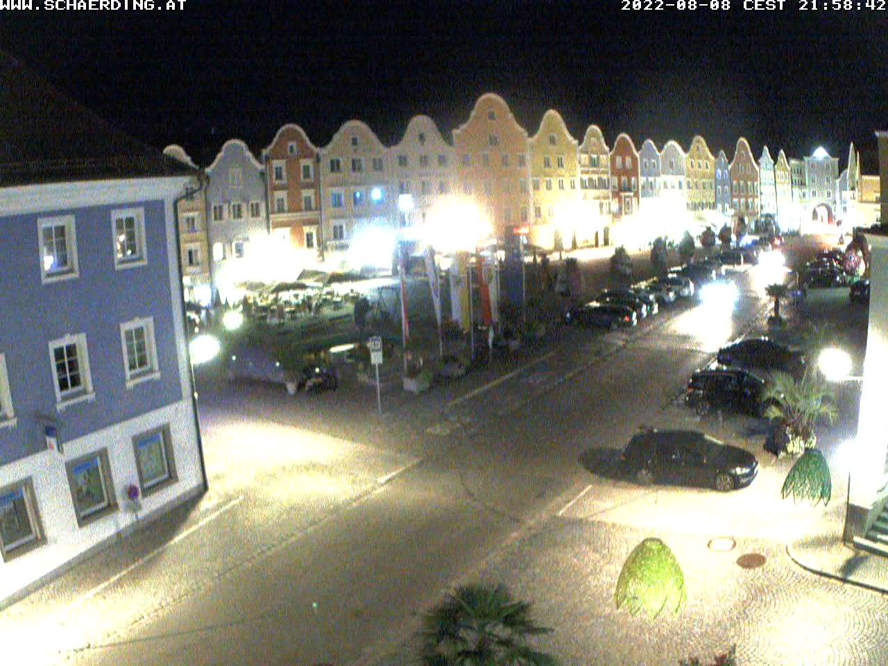 Webcam Schärding
